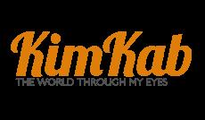 KimKab - the world through my eyes